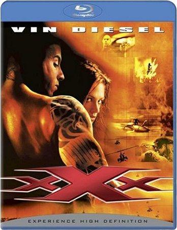 Blu-ray - Triplo X