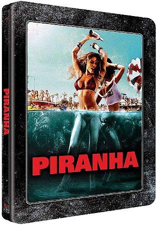 Piranha (Steelbook)