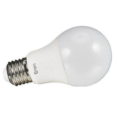 BULBO LED A60 4,8W BIV 6500K 433812 - BRILIA
