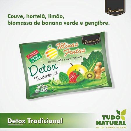 Detox Tradicional com Biomassa (10 un.)