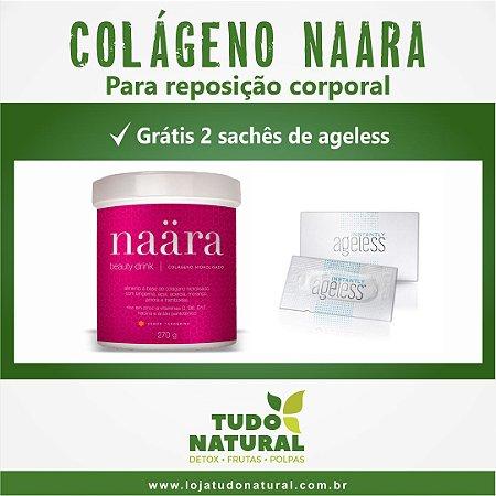 Colágeno hidrolisado Naara