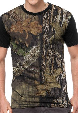 Camiseta - Hunter