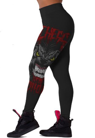 Legging - Night of Blood - Suplex