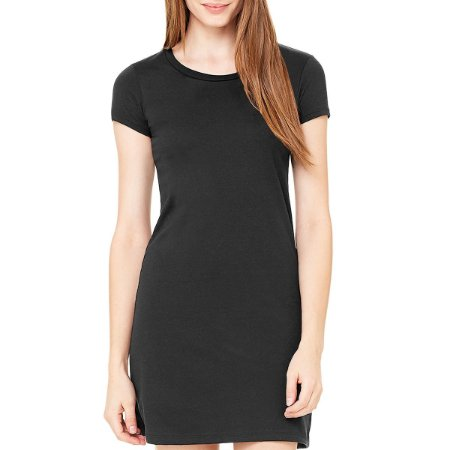 Vestido Chess Clothing Basic Preto