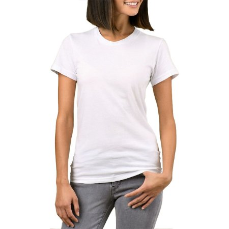 Camiseta Chess Clothing Basic Branca