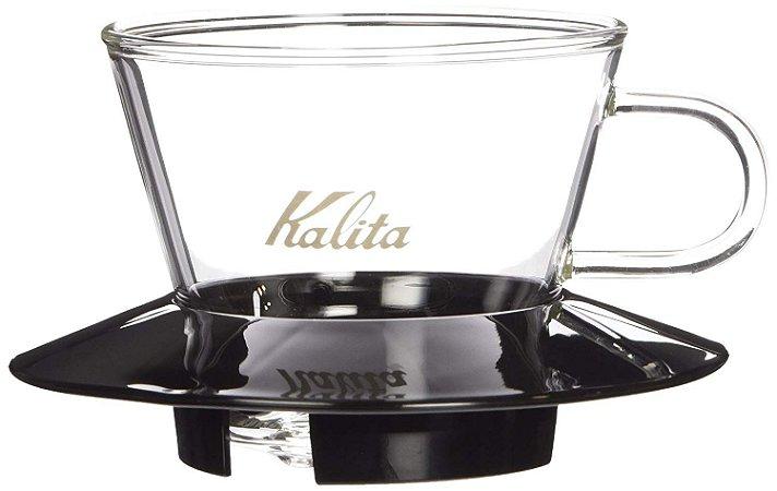 Porta Filtro de Café Kalita Wave 185