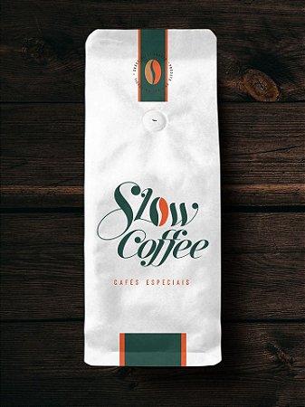 CAFÉ ESPECIAL - MUNDO NOVO - 250 G