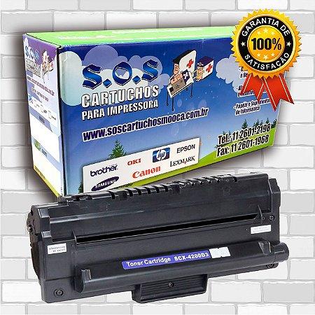TONER COMPATÍVEL COM SAMSUNG SCX4200 (100% NOVO)