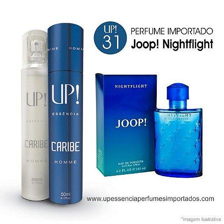 Caribe (ref.UP!31) - Joop! Nightflight - 50ml - UP! - UP! Essencia ... a08cbd1049