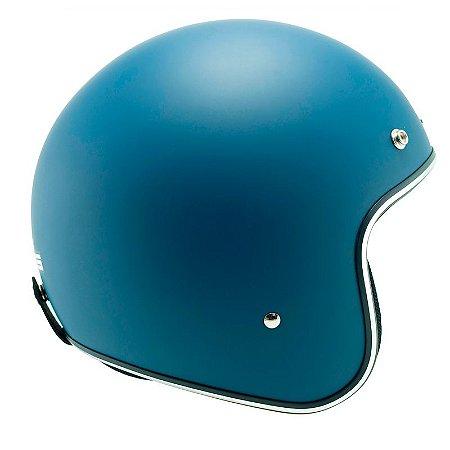 CAPACETE ZEUS 380H MATT BLUE