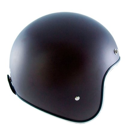 CAPACETE ZEUS 380H MATT BROWN