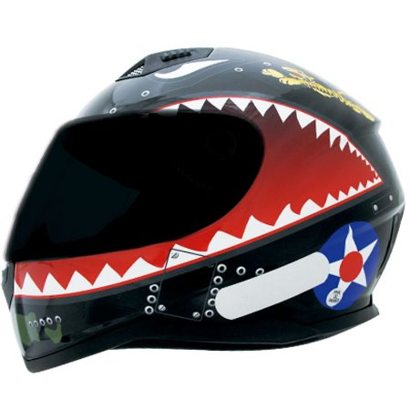 Capacete Nasa Alligator