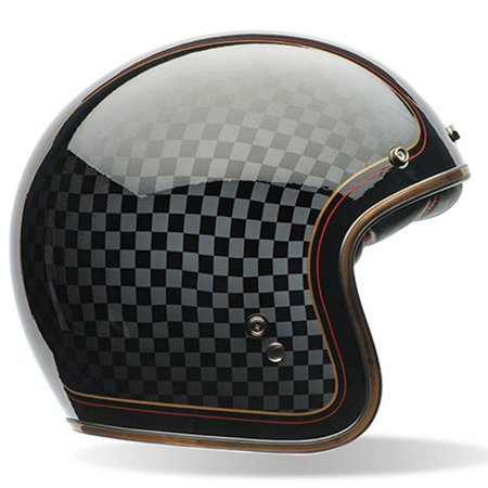 Capacete Bell Custom 500 Rsd Check It