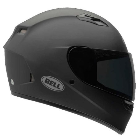 Capacete Bell Qualifier Solid Matt Black