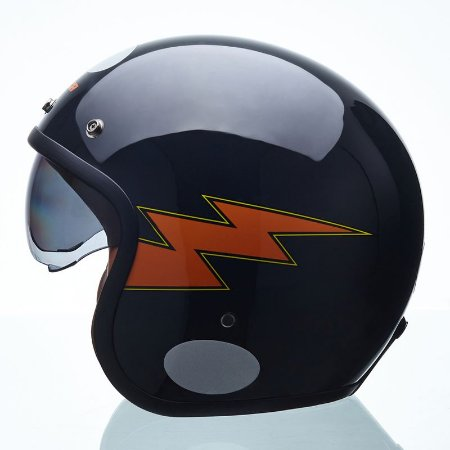 Capacete Lucca Sublime Lightning