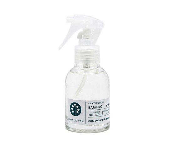 Spray de Ambiente| Bamboo - 100mls