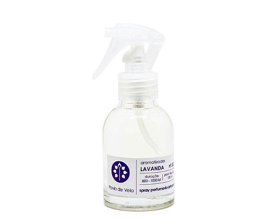 Spray de Ambiente | Lavanda - 100mls