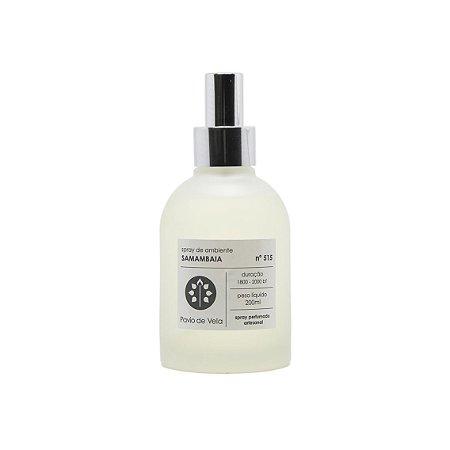 Spray de Ambiente | Samambaia - 200mls