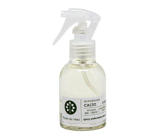 Spray de Ambiente   Cacto (Refrescante)