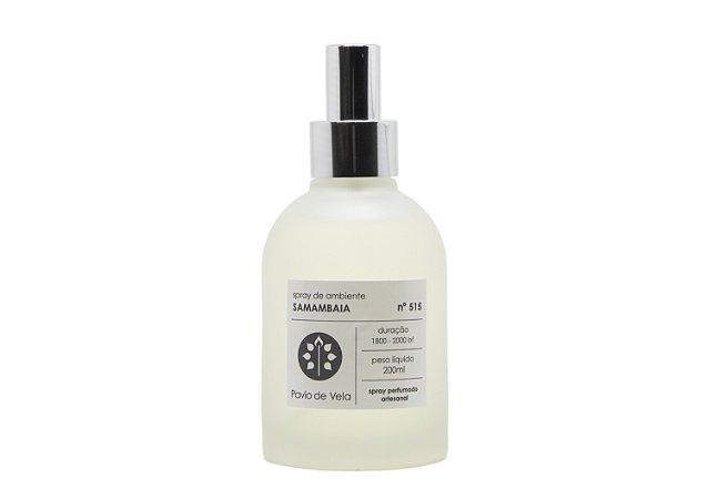 Spray de Ambiente   Samambaia (Refrescante)