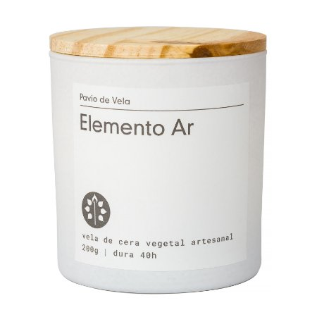 Elemento Ar | 40 horas (Refrescante)