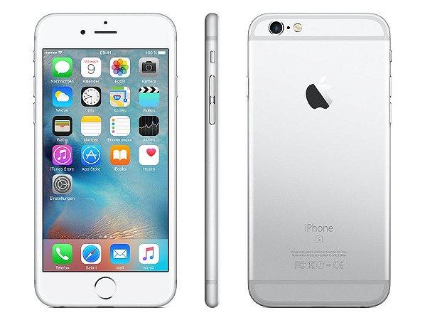 iPhone 6s Apple com 64GB whatsapp (91)987284604