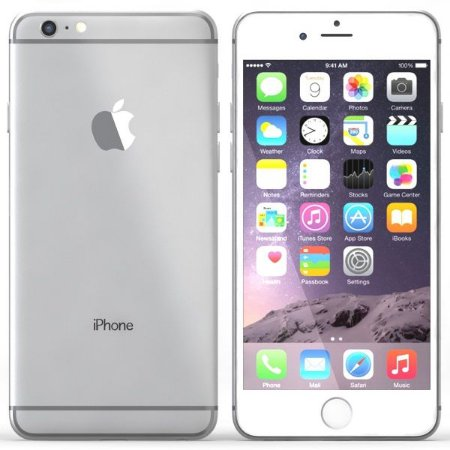 iPhone 6 plus  Apple HD com 128Gb   whatsapp  (91) 98728-4604