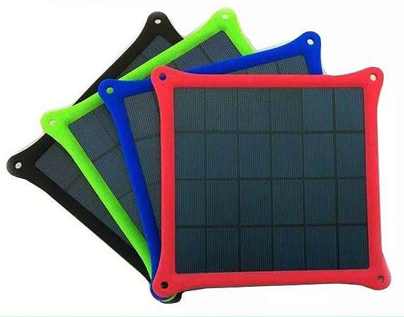 30 w painel solar 18 v 12 v de carregamento da bateria portátil
