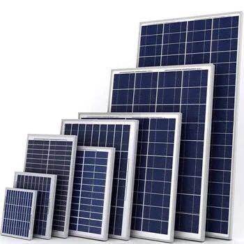 painel sola super economia de energia vários tamanhos.