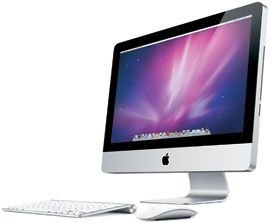 4 GB RAM 4 Apple iMac Intel Core 2 Duo 20 Inch MB 417