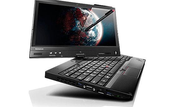 Ultrabook Thinkpad X230t Vira Tablet Ssd 120gb 8gb Ram