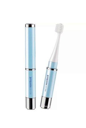 Escova De Dente Elétrica Com deixa seus dentes mais brancos com sedas super finas