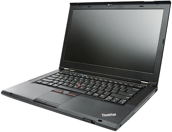 LENOVO THINKPAD T510 LAPTOP - WEBCAM - CORE I7 2.4GHZ - 4GB DDR3 - HDD DE 157GB