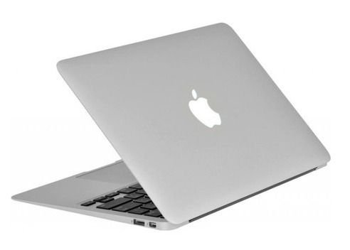 Macbook Air Md760 Intel Core I5 1.3ghz /4gb / Ssd 128gb/13.3