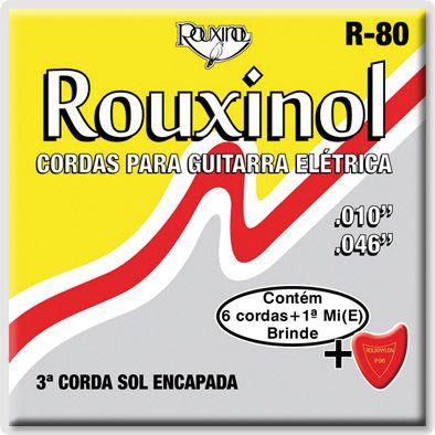 ENC. ROUXINOL GUITARRA LEVE 0,010