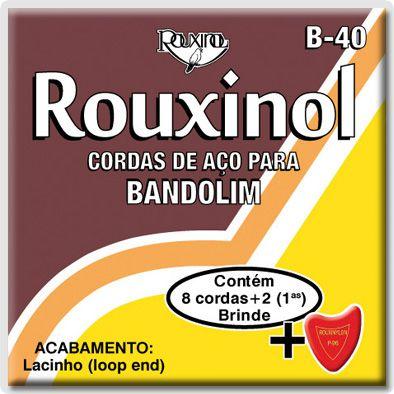 ENC. ROUXINOL BANDOLIN
