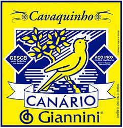 ENC. CANARIO CAVAQUINHO C/ BOLINHA