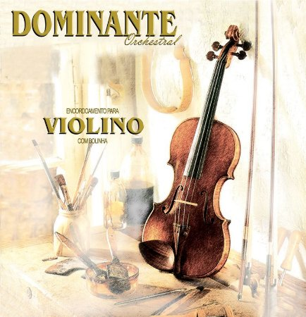 ENC. DOMINANTE VIOLINO