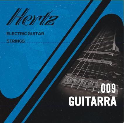 ENC. HERTZ GUITARRA 0,009