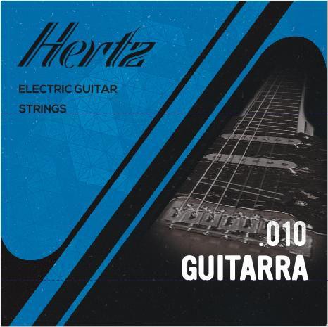 ENC. HERTZ GUITARRA 0,010