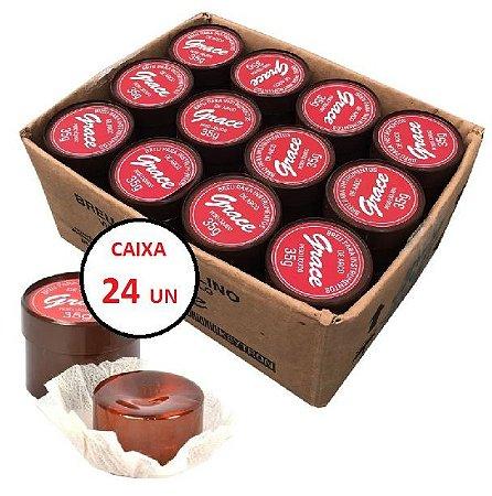 BREU P/ INSTRUMENTOS  DE ARCO - CAIXA COM 24 PEÇAS