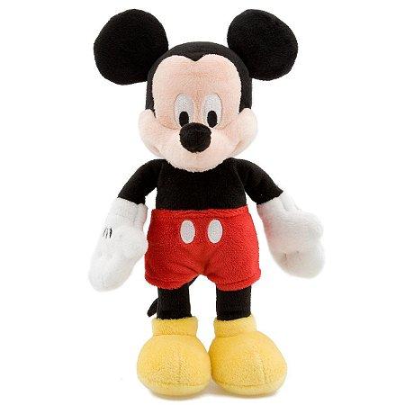 Mickey de Pelúcia Pequeno