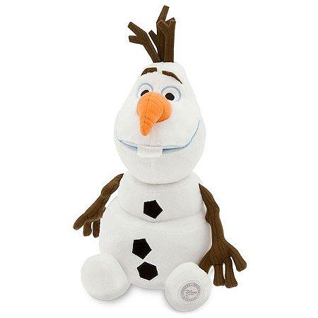 Olaf Frozen de Pelúcia