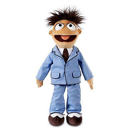 Walter Muppets de Pelúcia