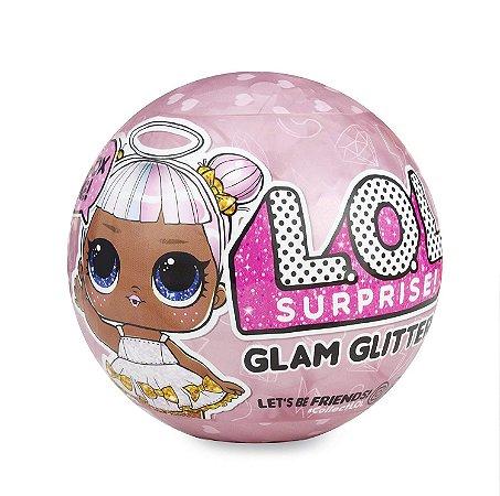 Boneca LOLSurprise! Série Glitter