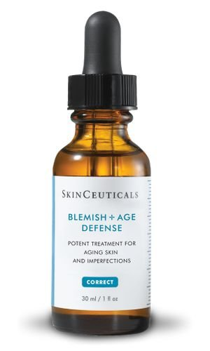 Sérum Antioleosidade Blemish Antiacne Age Defense 30ml Skinceuticals