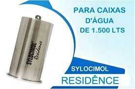 SYLOCIMOL RESIDENCE 1.500 LTS