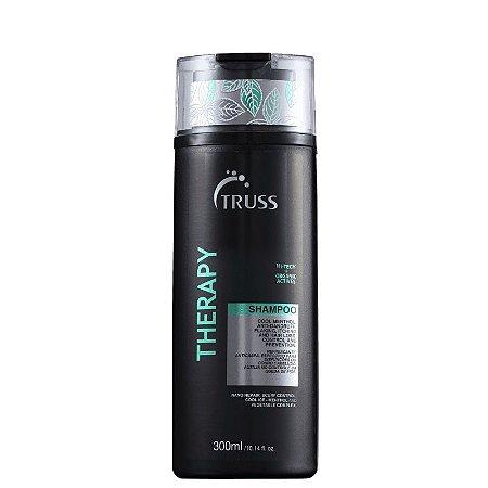 Truss Therapy Shampoo 300ml Cabelos Oleosos