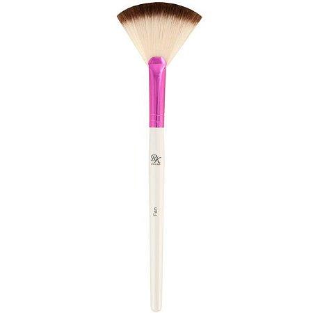 Pincel de Maquiagem Kiss NY Leque RMUB04BR