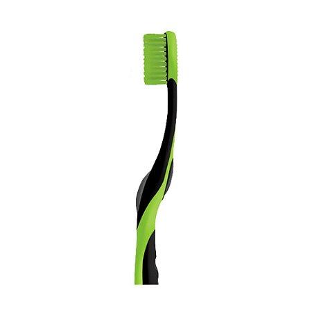 Escova Dental Orvital cor Verde